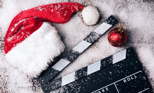 Four Christmas Films You Didn't Know Existed!