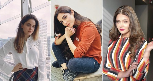 Maya Ali, Armeena Khan & Celebrities Reflect on a Turbulent 2020