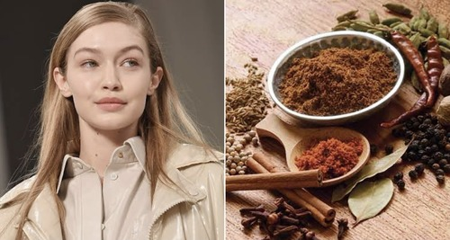 Gigi Hadid's Love for Masala Causes Twitter to Lose It