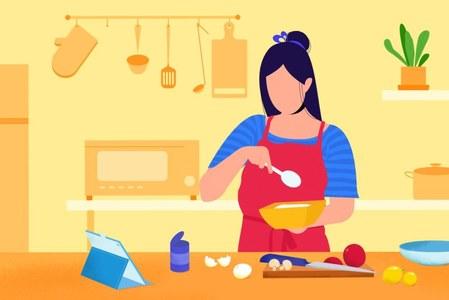 Debunking Gender Roles for Basic Life Skills