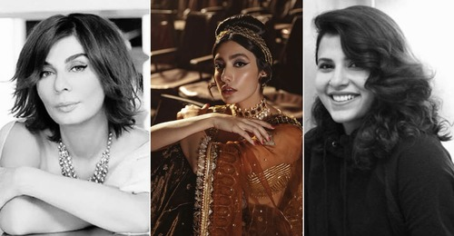 Eman Suleman's Latest Photo Has Done More Than Turn Heads