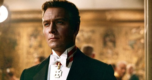 5 Roles That Will Keep Christopher Plummer Alive In Our Memories
