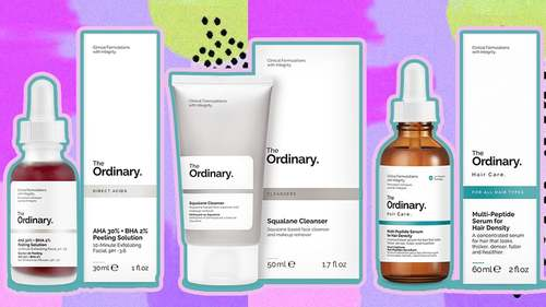 The Ordinary - The Good, The Bad and The Ugly