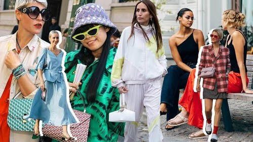 The Glamorous Comeback of Early 2000s Fashion
