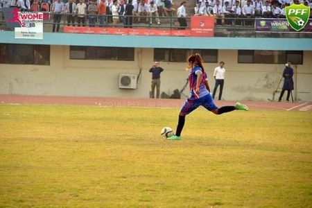 National Women's Football Championship All Set To Go!