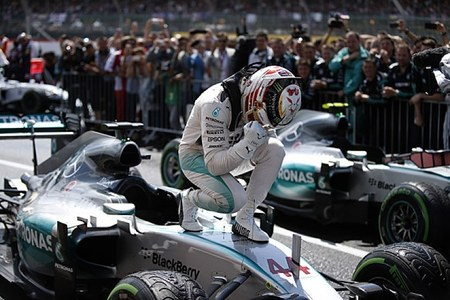 Formula 1 - The King of Motorsports