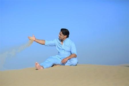 Shoaib Akthar's Compassion Shines Thru
