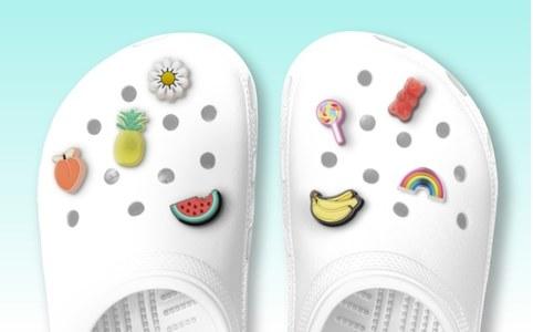 Crocs Are Cool Again!