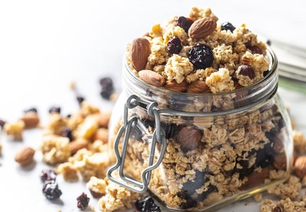 Your Guide To Healthy Snacking