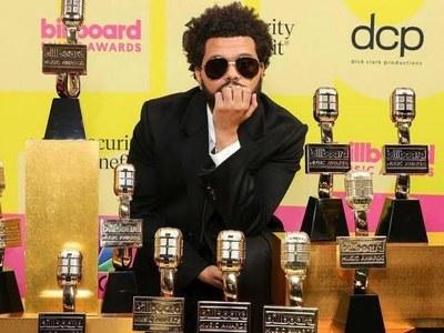 The Big Winners at the Billboard Music Awards