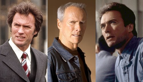 Happy Birthday, Eastwood! We do feel lucky!