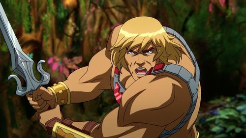 He-Man returns to familiar settings with a 'powerful' teaser!