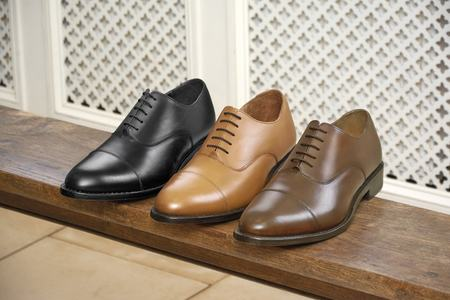Shoes Maketh The Man