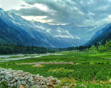 All You Need to Know About Exploring Khyber Pakhtunkhwa!