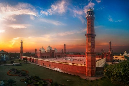 The Sights ,Sounds and Flavours of Punjab