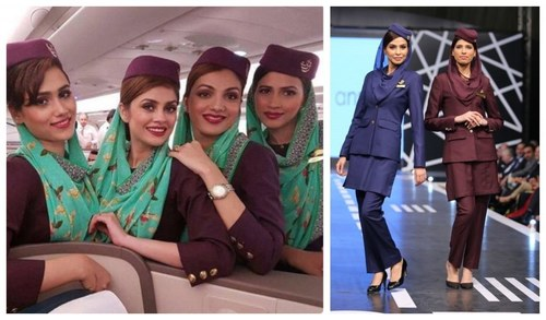 PIA: How The National Carrier Carved A Fashionable Heritage