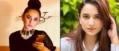 Yumna Zaidi dominates the Lux Style Awards Nominations