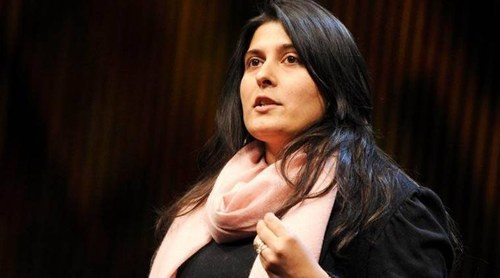 SHARMEEN OBAID-CHINOY LAUNCHES PATAKHA PICTURES