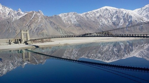 Sights, Sounds and Flavours of Gilgit-Baltistan