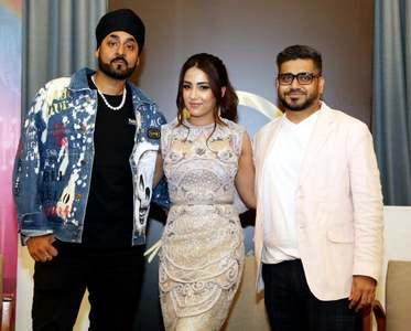 Kangna – Starring Manj Musik & Ushna Shah launched Globally