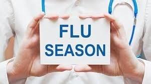 Keeping Flu Season Away!