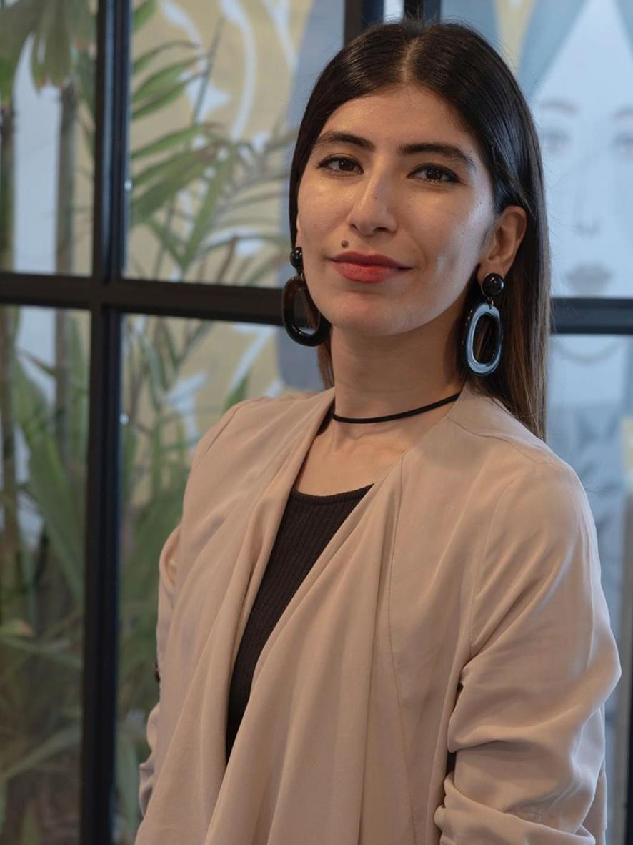 Quarantine Diary: Palwasha Yousuf