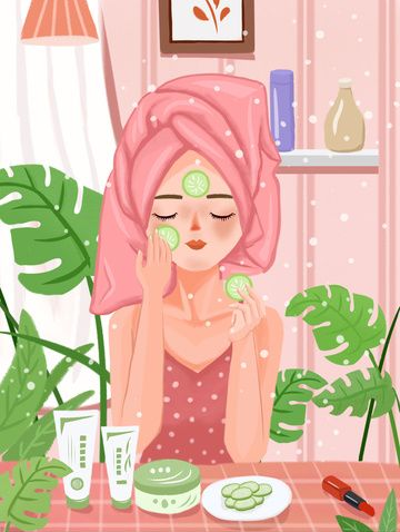 How to Practice Self-Care For Your Skin
