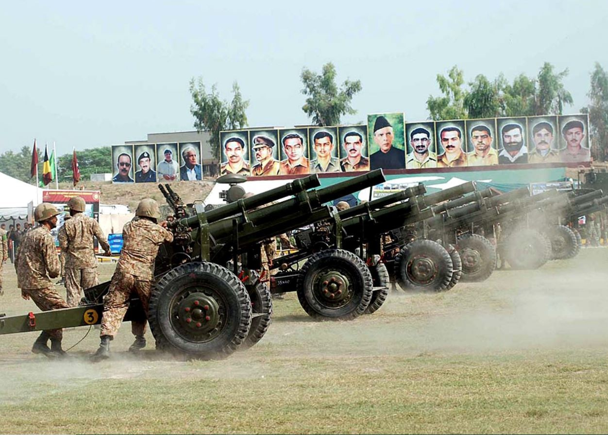 6 Patriotic Shows To Celebrate Defence Day