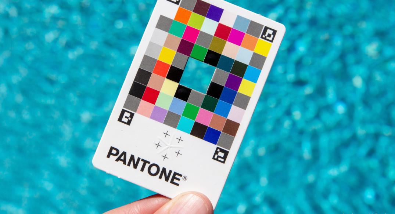 Pantone's Latest Colour Presents A Significant Message