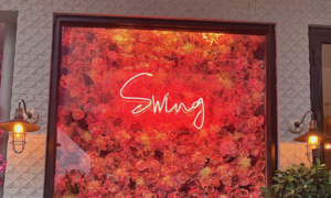Edition Eats: Swing Karachi