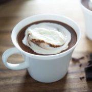 Recipe Of The Week: Hot Chocolate!