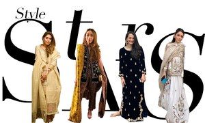 Edition's Best Dressed 2020 - January Week 2!