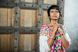 Tête-à-Tête With Iram Parveen On 'I'll Meet You There' At SXSW
