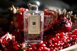 The Scent Of All Seasons - Pomegranate Noir