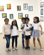 Young Artists Open Exhibition at VM Art Gallery!