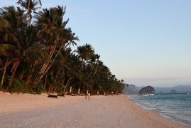 Bucket List: Palawan, Philippines