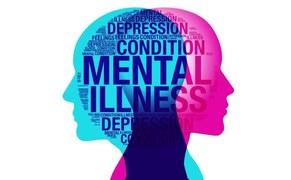 Mental Health: Prioritize, Recognize and Strategize