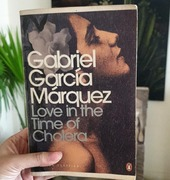 Edition Reads: Love In The Time Of Cholera
