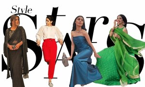 Edition's Best Dressed - March 2020 Week 3