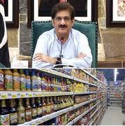 CM Announces Closing Of Shops In Sindh By 5pm