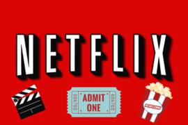 Don't Panic, Turn To Netflix!