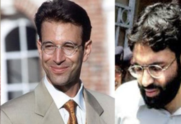 Pakistan Overturns Conviction Of Daniel Pearl Killing