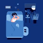 Ways To Induce Sleep!