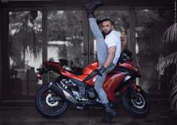 Man Of The Month: Newest Art Director In Town, Talal Rehman