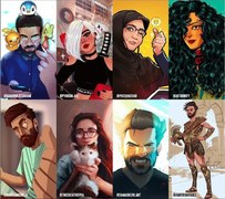 Don't Rush Challenge - Pakistani Artists Version