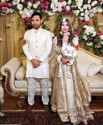90s Pop Icon Haroon Rashid Ties the Knot!