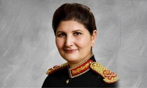 Lieutenant General Nigar Johar Breaks Barriers!