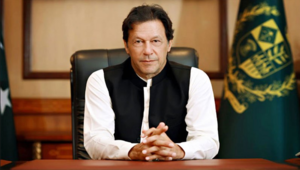 PM Imran Khan Reveals a New Political Map of Pakistan