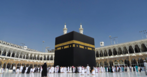 Umrah to Resume in October