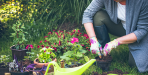 The Benefits of Gardening We Didn't Know About